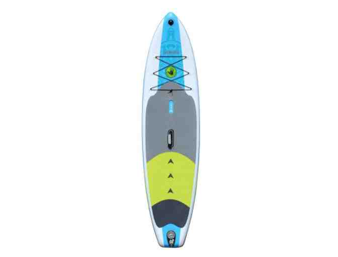 Body Glove Navigator 11 inflatable SUP