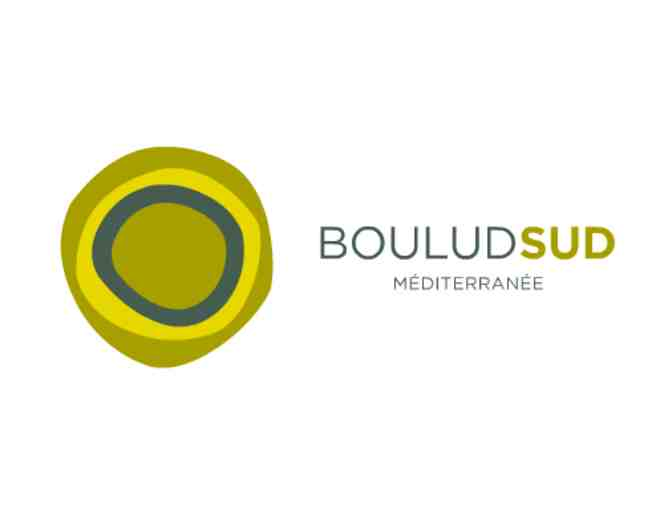 Dinner/Wine Pairing for (2) at Boulud Sud NYC & 9/14/18 Tickets to My Fair Lady