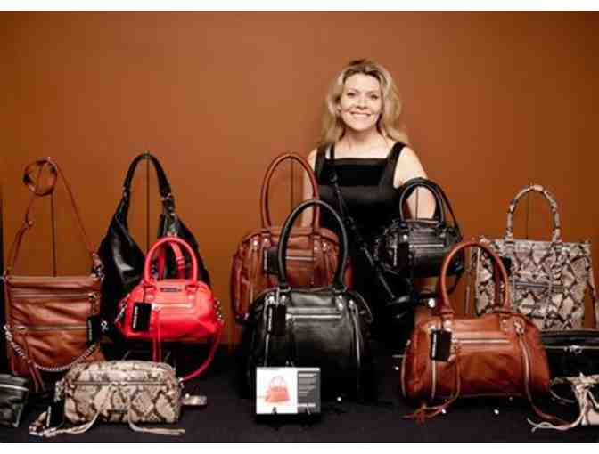 $100 Gift Certificate to Jackie Easlick Handbags - Photo 4