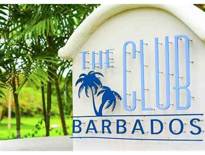 7-10 Nights Stay at The Club Barbados Resort & Spa - Photo 1