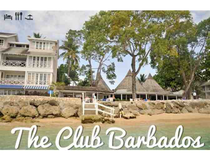 7-10 Nights Stay at The Club Barbados Resort & Spa - Photo 3