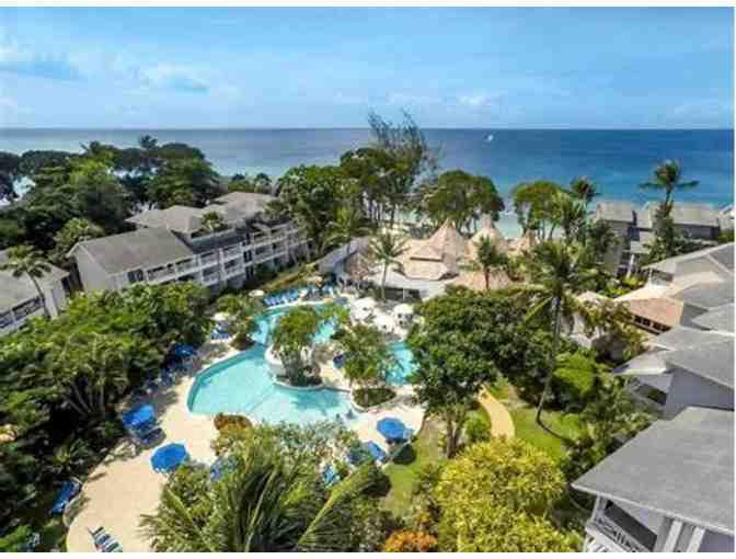 7-10 Nights Stay at The Club Barbados Resort & Spa - Photo 4