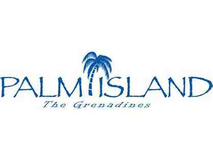 7 Nights at the Palm Island in The Grenadines
