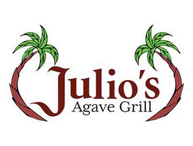 Gift Certificate Julio's Agave Grill - Photo 1