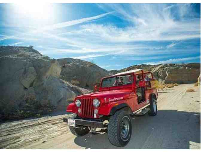 $100 Credit Towards Red Jeep Tours & Events - Photo 2
