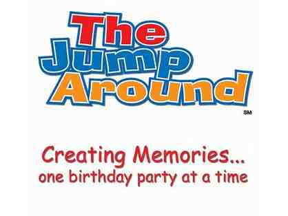 Four Passes to The Jump Around