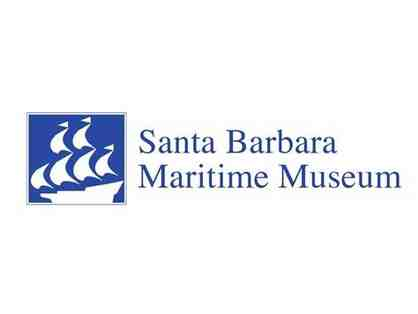 Crew Membership to the Santa Barbara Maritime Museum