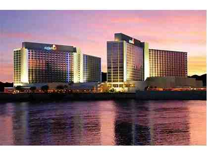 Two Night Stay at one of Three Resorts in Laughlin!