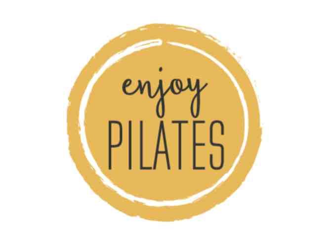 Enjoy Pilates!  3 Private Pilates Sessions With Audrey Piper