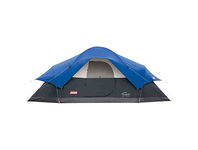 Coleman Camping Package