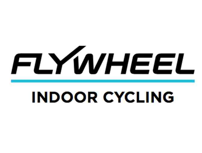 Flywheel Spinning Classes