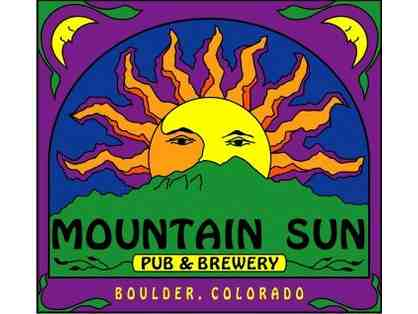 Mountain Sun Pubs & Breweries