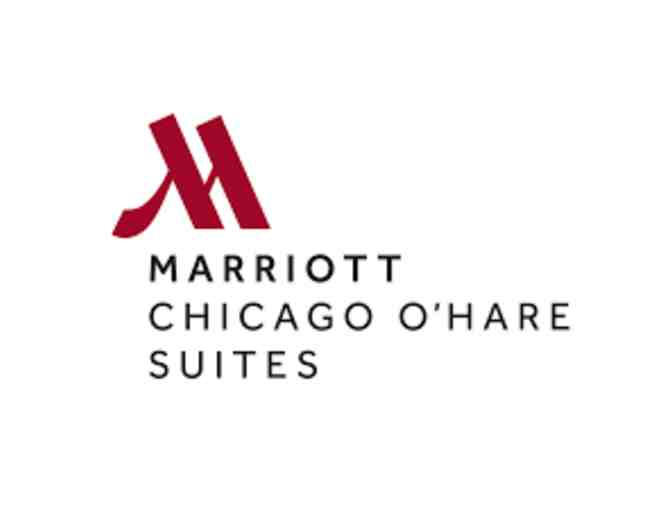 Chicago Marriott Suites O'Hare Stay - Photo 1