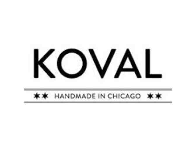 Koval Distillery - 2 passes for cocktail class - Photo 1