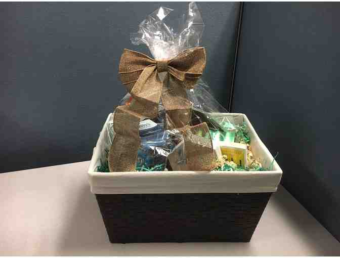 BRIGHTON DENTAL GIFT BASKET