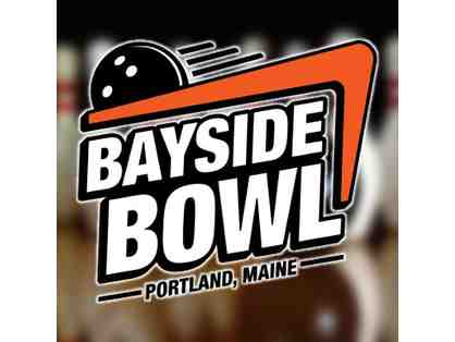 BAYSIDE BOWL BOWLING PARTY FOR 10
