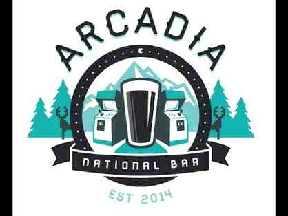 ARCADIA NATIONAL BAR 'PRIVATE HAPPY HOUR'