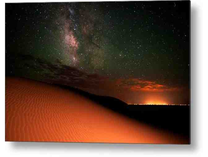 Acrylic 20 X 30 Print from Award Winning Nature Photographer Mike Berenson - Photo 1