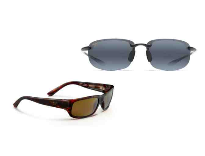 Men's Top of the Line Polarized Sunglasses with Private Casting Instruction - $587 Value - Photo 1