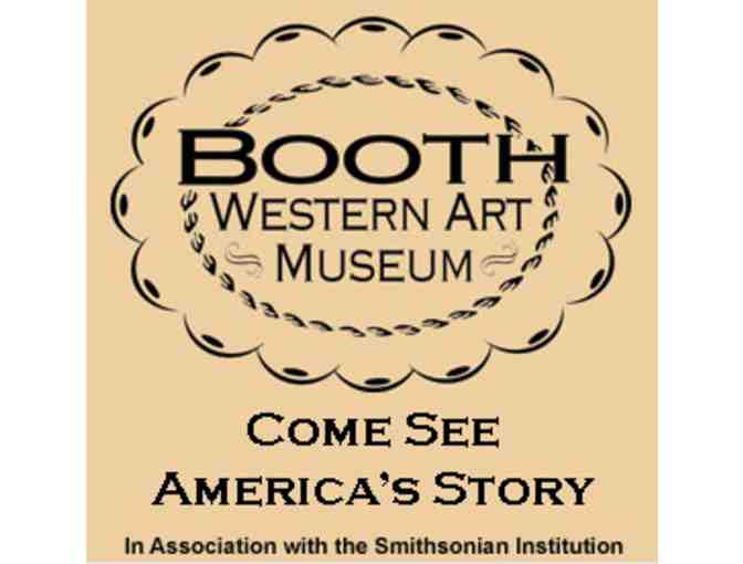 Booth Western Art Museum Trip - Photo 1