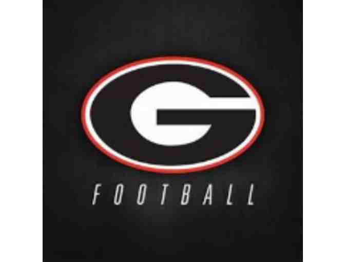 4 Tickets to the 2019 UGA vs Murray State Game - Photo 1