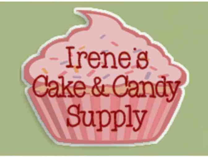 $15 Gift Certificate from Irene's Cakes and Candy - Photo 1