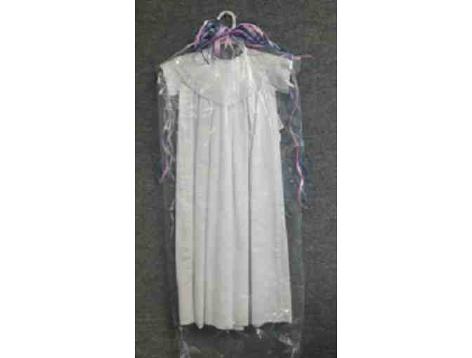 Christening Gown - Photo 1