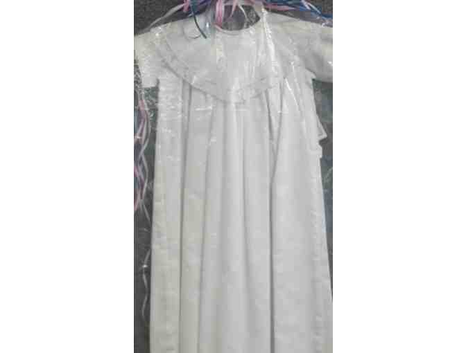Christening Gown - Photo 2