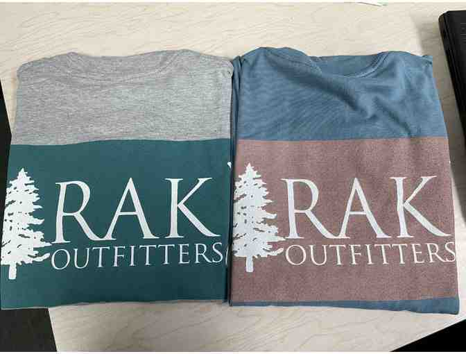 2 Rak Outfitters Shirts - Photo 1
