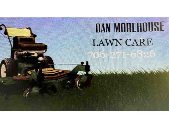 $50 for one yard mowing - Photo 1