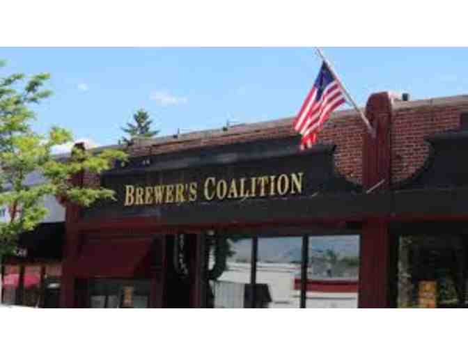 Brewer's Coalition Gift Card