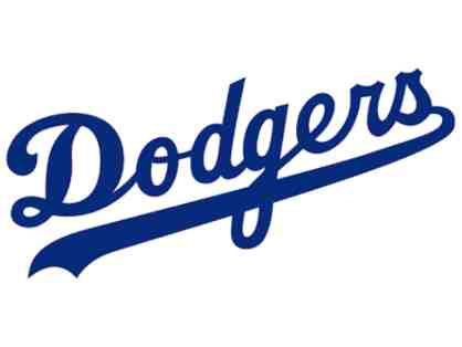 4 Club Level Dodger Tickets