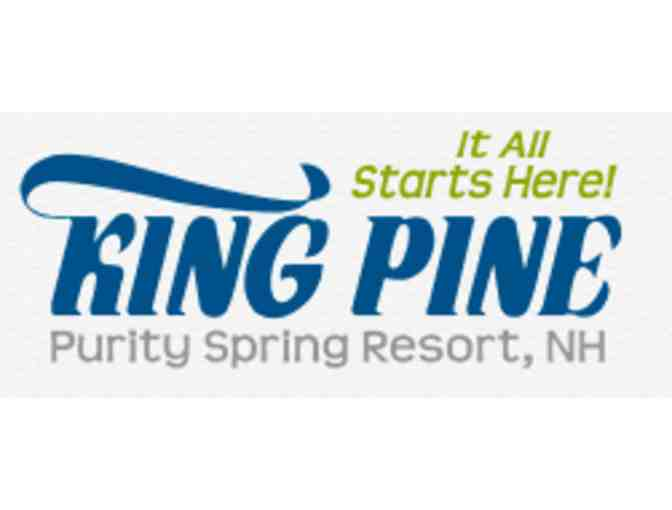 2 King Pine Comp Vouchers - Photo 1