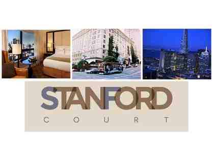 Stanford Court Hotel | San Francisco
