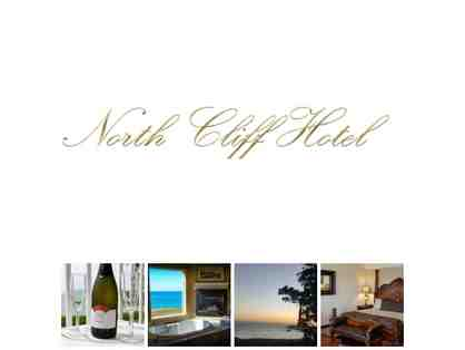 North Cliff Hotel | Mendocino