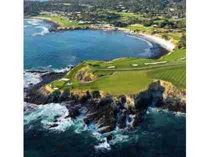 $100 Pebble Beach Resorts