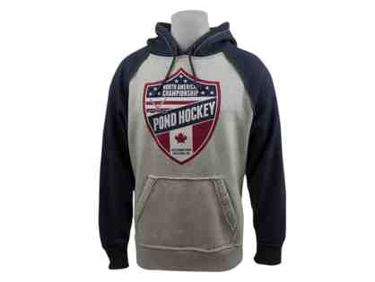 North American Pond Hockey Championship Sweatshirt - XXL