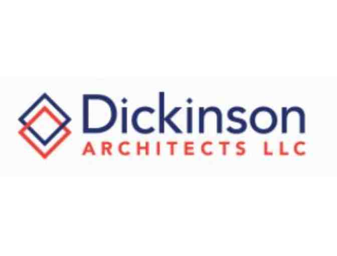 Dickinson Architects - Architectural Consultation for Home Renovation