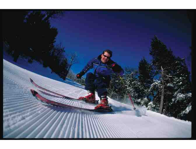 Wachusett Mountain - Two Community Spirit Day Tickets