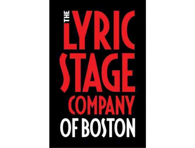 Lyric Stage Company of Boston - Two Tickets to Any Production