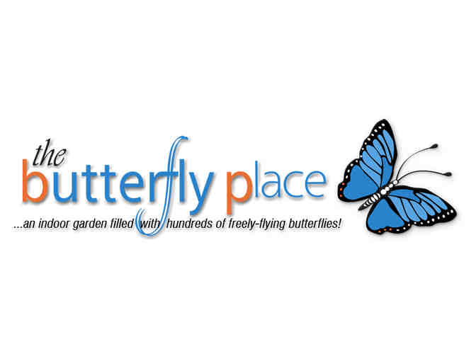 The Butterfly Place - $35 Gift Certificate