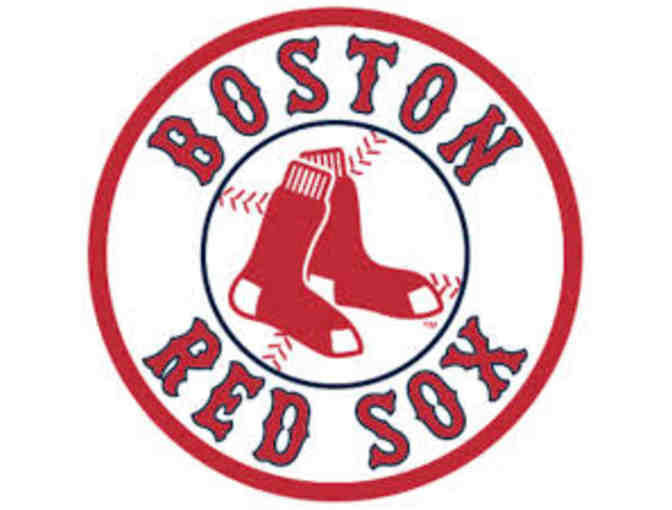 Boston Red Sox VIP Package - Four Tickets, VIP tour of Fenway, and Welcome Message