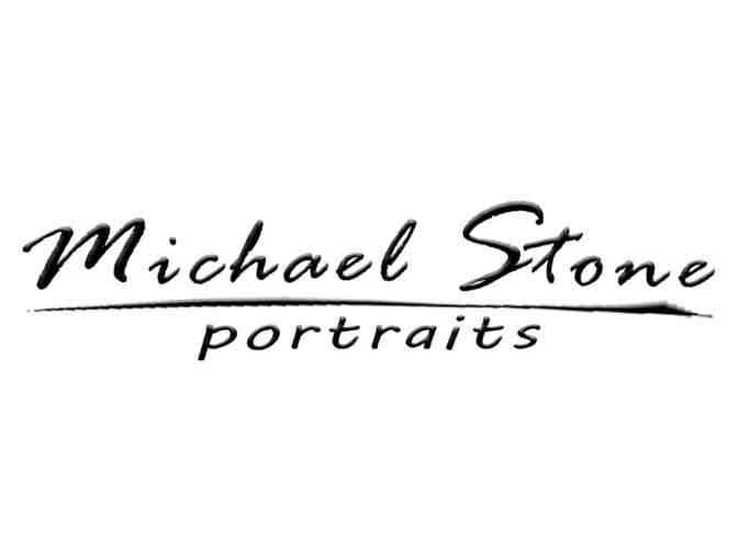 Michael Stone Portraits - In Home Portraits