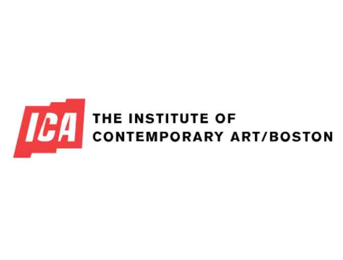 Institute of Contemporary Art/Boston - Two Passes