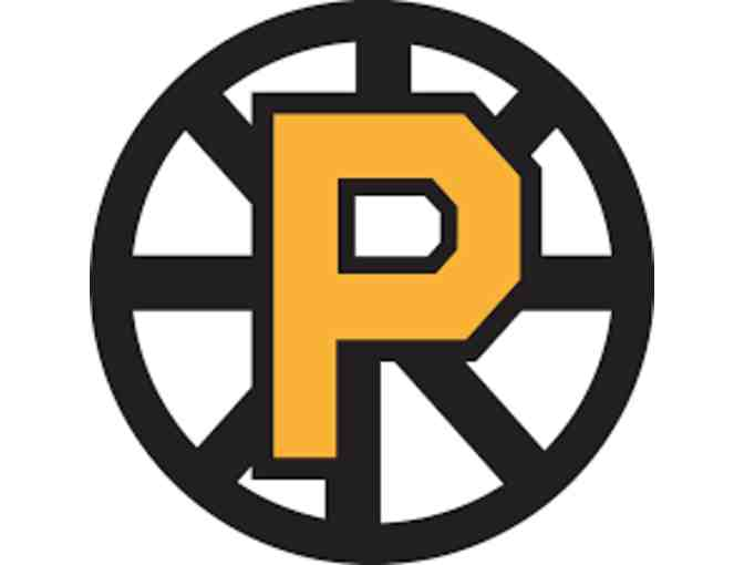 Providence Bruins - Four FlexTix Tickets for 2019-2020 Season