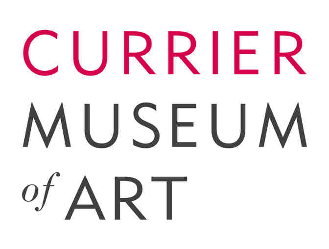 Currier Museum of Art (Manchester, NH) - Two 'Taste of Membership' Passes