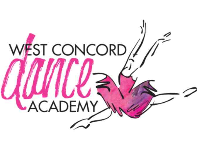 West Concord Dance Academy - 3 Months of Dance Lessons
