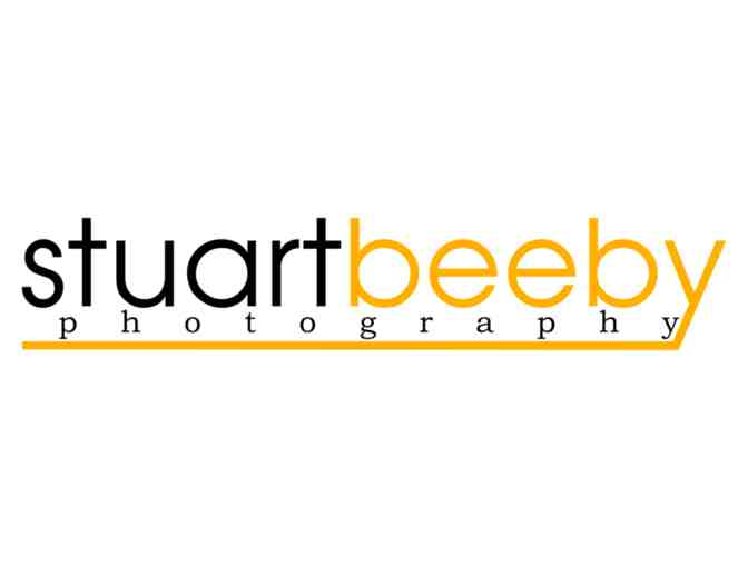 Stuart Beeby Photography - Photography Lesson