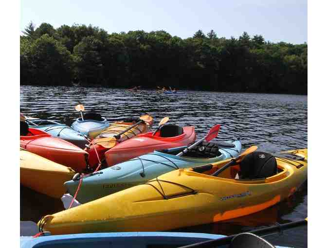 Boating in Boston - One Hour Rental