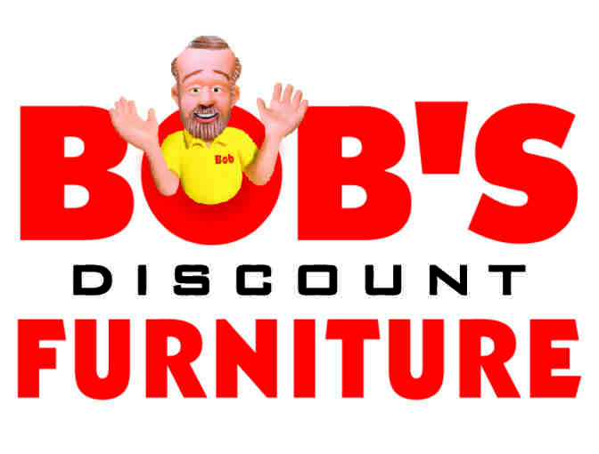 Bob's Discount Furniture - $100 Gift Card